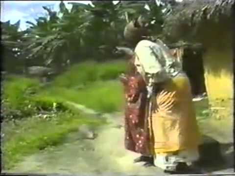 The pot of lifeNigeria 1)