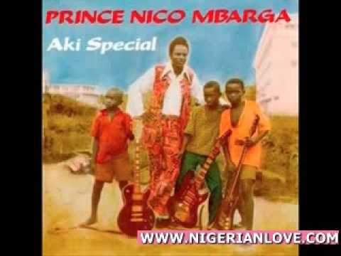 Prince Nico Mbarga - Sweet Mother - Nigerian Love Songs - African Love Songs, Naija Music - www.NigerianLove.com