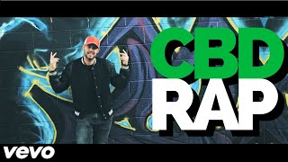 Chris Record – Nuthin' But a CBD Thang – (CBD RAP REMIX)