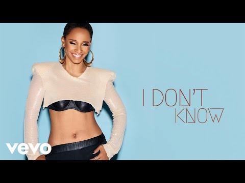 I Don't Know Lyric Video