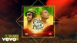 C-kan & Pipo Ti - Viajando En Una Nube