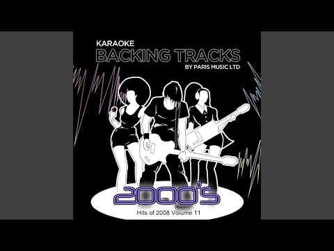I Want You (Originally Performed By Kings of Leon) (Karaoke Backing Track)