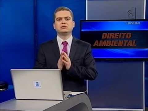 Novo Código Florestal – Prof. Marcelo Feitosa (aula 4)