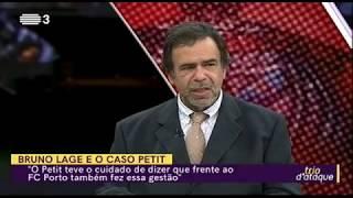 O Caso Petit | Trio D'Ataque | RTP