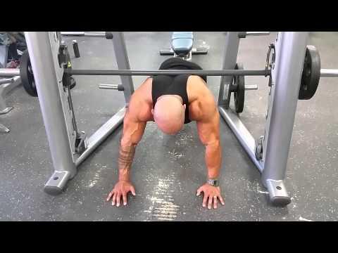 体の「締め」を強化する!【脇腹を鍛える前鋸筋エクササイズ】
