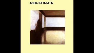 Dire Straits - In The Gallery (1978) HD  (Audio HQ)