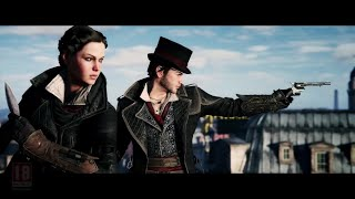 Assassin's Creed Syndicate AMV   Legendary By Skillet