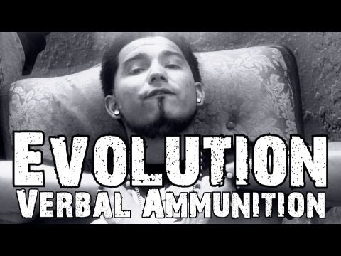 VIC - Evolution: Verbal Ammunition Intro