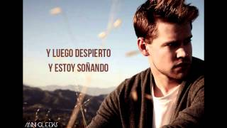 Chord Overstreet - Beautiful Girl (Letra en Español)