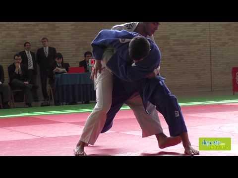 Judo Fase Sector Norte 2015 Cámara Lenta 19
