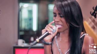 Angel Haze - Prose N Percussion | SoulCulture.co.uk