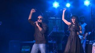 Tune Maari Entriyaan - Vishal & Shekhar Live in Concert  San Francisco