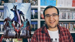 İnceleme: DEVIL MAY CRY 5