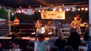 Jo Dee Messina, A Woman's Rant.mp4