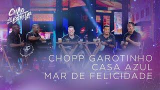 """Ferrugem   Chopp Garotinho, Casa Azul E Mar De Felicidade """"DVD Chão De Estrelas"""""""
