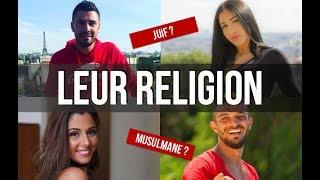 LES RELIGIONS DES CANDIDATS DE TV RÉALITÉ ! 🙏🏼 LES MARSEILLAIS, LES ANGES, SECRET STORY....