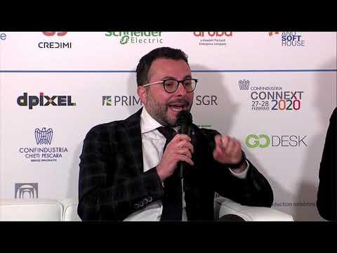 Premio Best Practices 2019 - Nicola SAVINO - SAVINO SOLUTION SRL PROGETTO SECURORDER®
