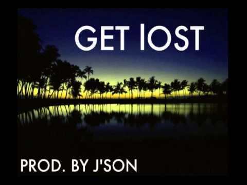 Jay-Z - Get Lost(instrumental)