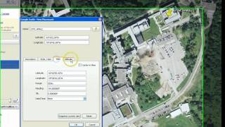 How to Add Place Marks in Google Earth