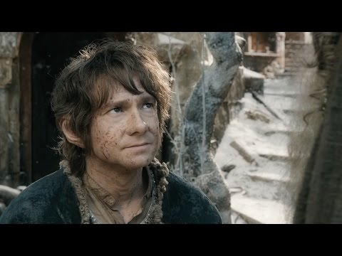 The Hobbit: The Battle of the Five Armies (Clip 'I'm Not Asking You to Allow It')