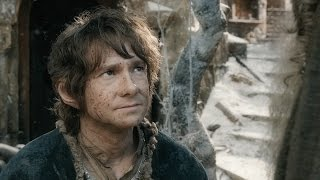 The Hobbit: The Battle Of The Five Armies - I'm Not Asking You To Allow It