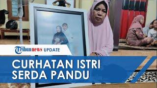 Curhatan Istri Serda Pandu, ABK KRI Nanggala-402, 3 Hari setelah Menikah Langsung Ditinggal Berlayar