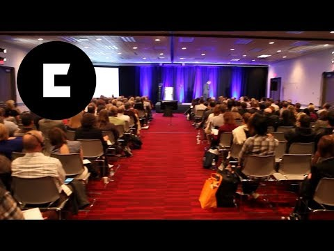 Annual State of the Kitchen & Bath Industry Address at KBIS