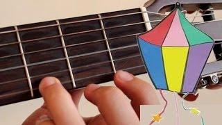 Violão DeBoa – CAI CAI BALAO