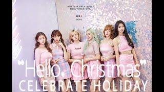 WeGirls - Hello Christmas