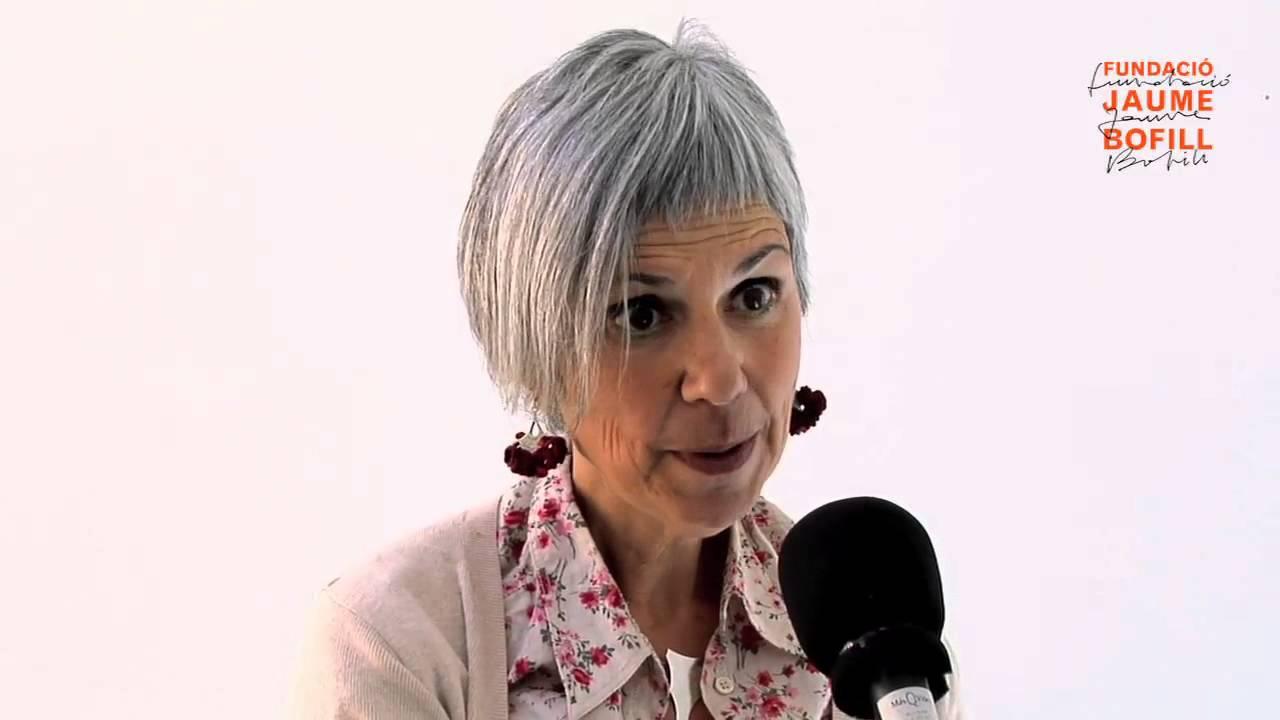 Núria Tere?s - 3 prioritats educatives per a la Catalunya d'avui