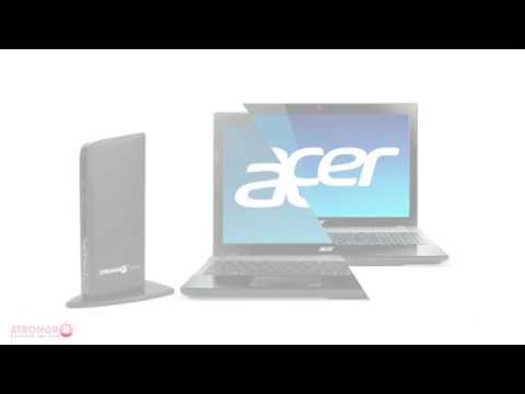 Docking Station for Acer Laptops by LB1 High Performance