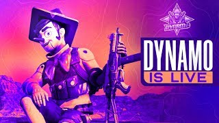 CONQUEROR LOBBY MATCHES WITH TEAM HYDRA | PUBG MOBILE LIVE WITH DYNAMO