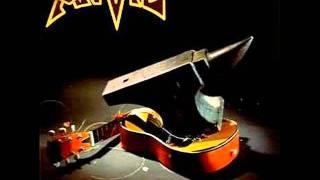 Killer Hill - Anvil