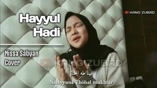 Hayyul Hadi Nissa Sabyan Cover (Lirik) Terbaru 2019