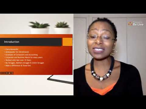 Online Marketing Training for Hair Salons, Beauty and Makeup Artists