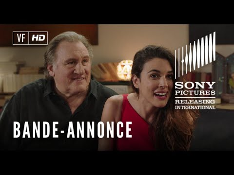 Amoureux de ma femme  	Sony Pictures Releasing France