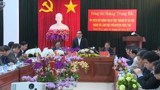 Tin Tức 24h: Cán bộ, công chức Hà Nội phải gương mẫu, đi đầu