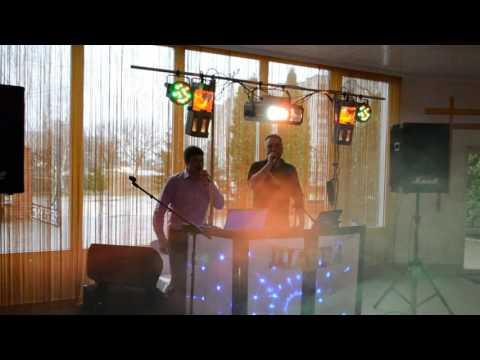 Нетішинські музиканти + Ведуча + Фотооператор., відео 10