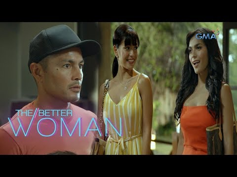 The Better Woman: Andrew officially meets Elaine | Episode 11