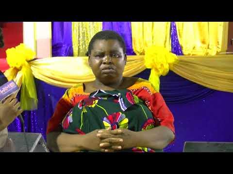Aliye OZA mfupa APOKEA muujiza WAKE