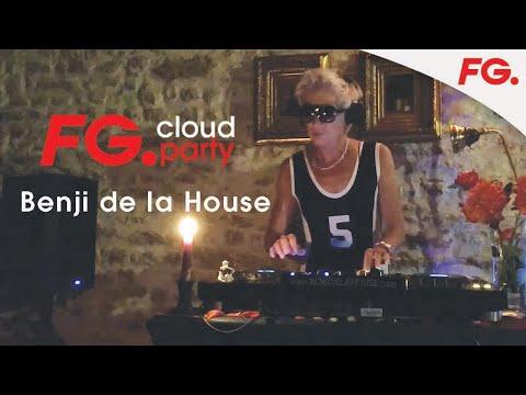BENJI DE LA HOUSE - CLOUD PARTY
