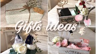 4 Graduation Gifts Ideas   ٤ أفكار لهدايا التخرج 🎁🎓