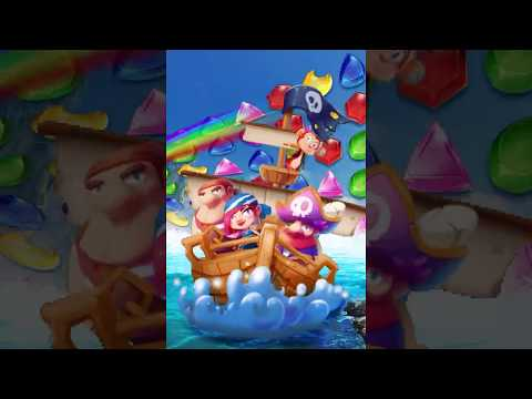 Gems Crush - 2020 Best Rated Match 3 Puzzle Free Game   2b3