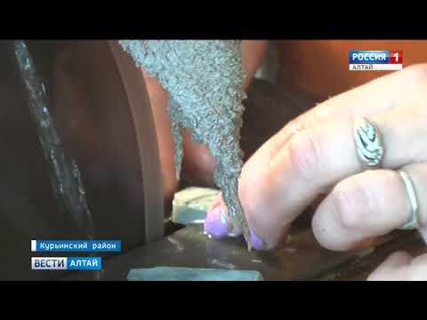 В Колывани сделают несколько арт-объектов для Алтайского края