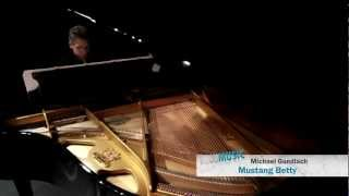 Mustang Betty, Michael Gundlach - Piano, fantastic Soul play along