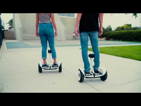 2020 Segway miniLITE in Queens Village, New York - Video 2
