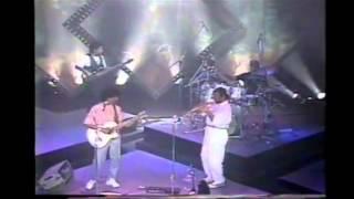 Djavan & Marcio Montarroyos-Cigano