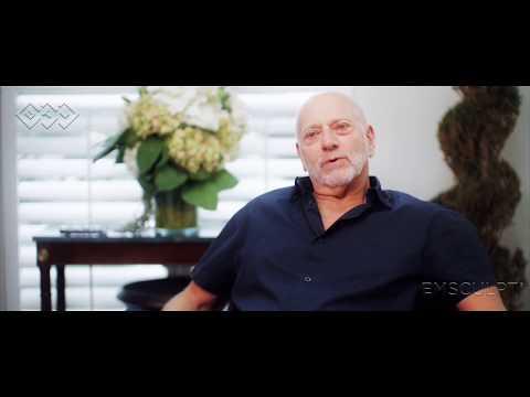 EMSCULPT - Patient testimonial Marc