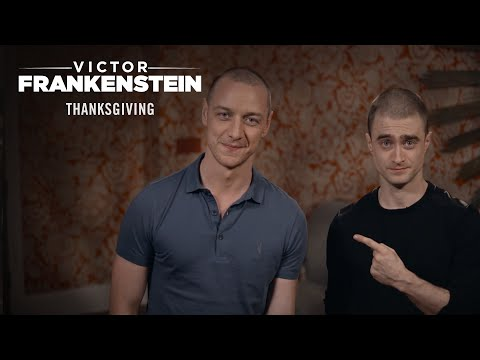 Victor Frankenstein Victor Frankenstein (Viral Video 'Mary Shelley or Mel Brooks?')