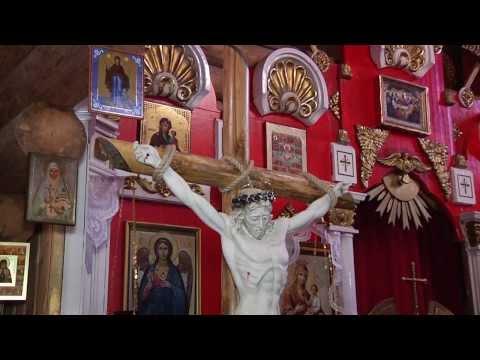 Храм святого николая в праге